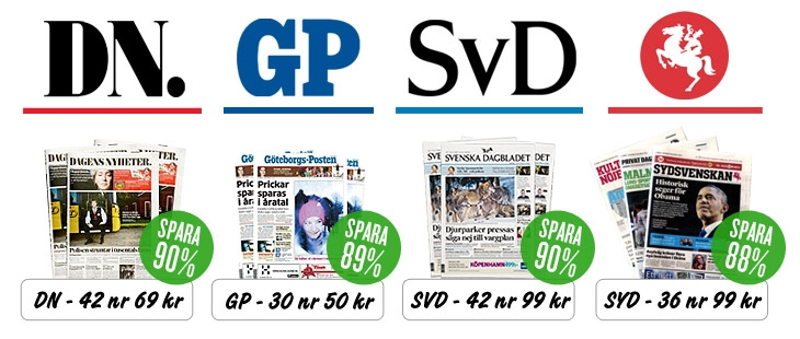 Tidningsbutiken